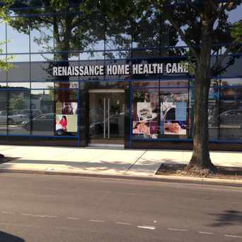 Photo of Renaissance Home Health Care in Fordham Manor, New York