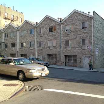 Photo of Apts in Belmont, New York