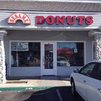 Photo of Sesame Donuts in Carmel Mountain, San Diego