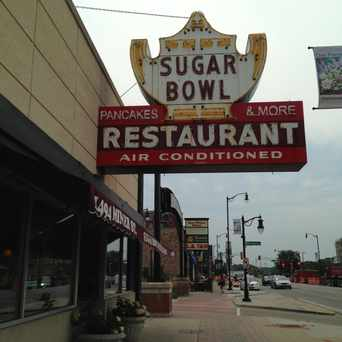 Photo of Sugar Bowl in Des Plaines