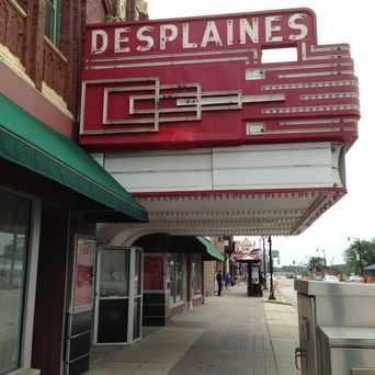 Photo of Des Plaines Theatre in Des Plaines