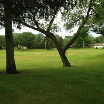 Photo of Hickory Meadows Park in Arlington Heights
