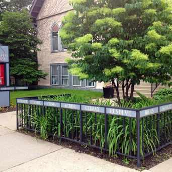 Photo of Playwrights' Center in Seward, Minneapolis
