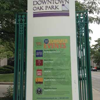 Photo of Summer Things To Do in Oak Park