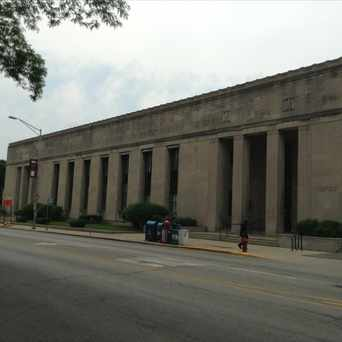 Photo of Oak Park Post Office in Oak Park
