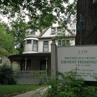 Photo of Ernest Hemingway Foundation in Oak Park