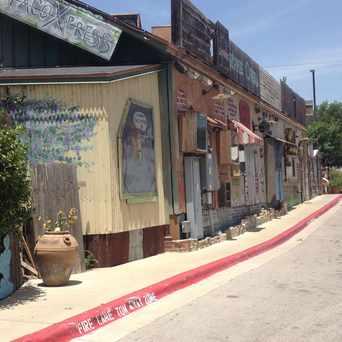 Photo of Maria's Taco Xpress in South Lamar, Austin