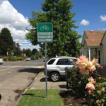 Photo of Friendly St area in Eugene, OR in Eugene