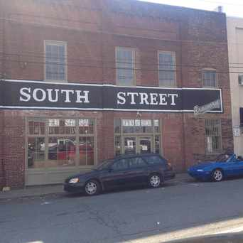 Photo of South Street Brewery in North Downtown, Charlottesville
