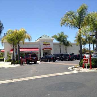 Photo of In-N-Out Burger in Mission Valley East, San Diego