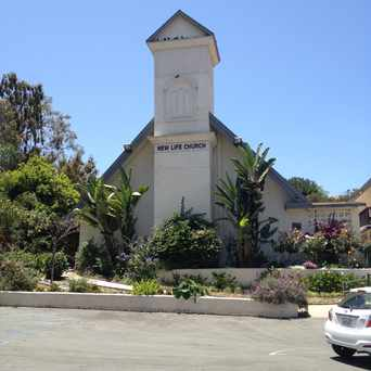 Photo of New Life Church in Golden Hill, San Diego