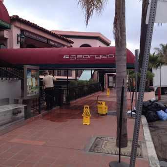 Photo of George's Ocean Terrace in Village, San Diego