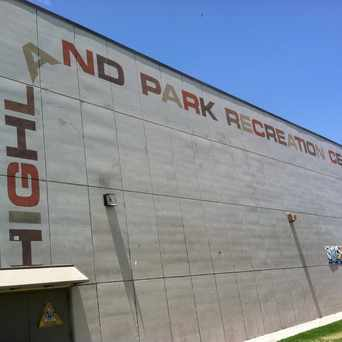 Photo of Highland Park Recreation Center in Downtown, Los Angeles