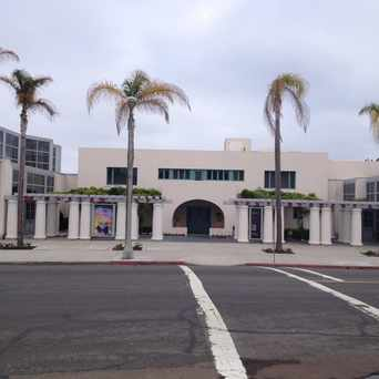 Photo of Museum of Contemporary Art San Diego in Village, San Diego
