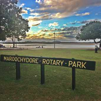 Photo of Maroochydore Rotary Park in Sunshine Coast