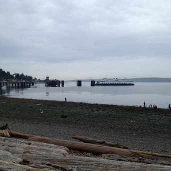 Photo of Lincoln Park in Fauntleroy, Seattle