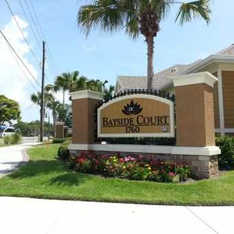 Photo of Bayside Court Apartments in Largo