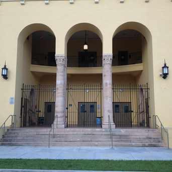 Photo of Miami Senior High School in West Flagler, Miami