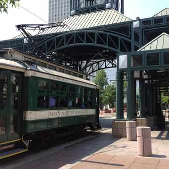 Photo of Main Street Trolley in Memphis
