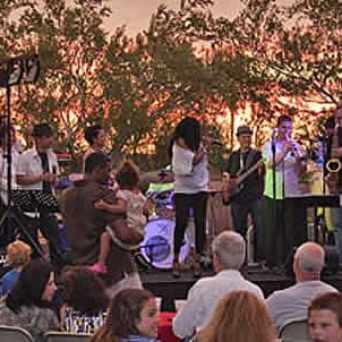Photo of Desert Ridge Events-HIGH STREET AT CITY CENTER OF CITYNORTH · in Phoenix