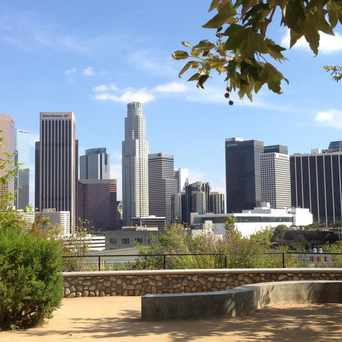Photo of Vista Hermosa Park in Greater Echo Park Elysian, Los Angeles
