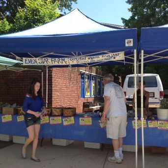 Photo of Lafayette Farmer market in Chevy Chase-DC, Washington D.C.