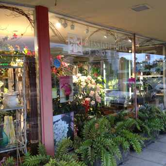 Photo of Mission Hills Florist in Midtown, San Diego