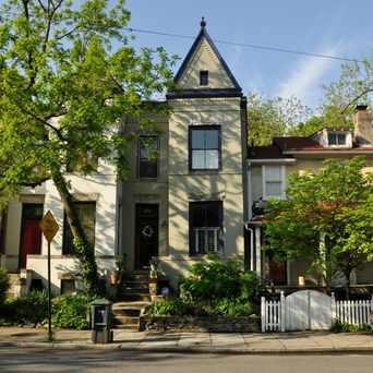Photo of Monroe Street NW Washington DC in Mount Pleasant, Washington D.C.