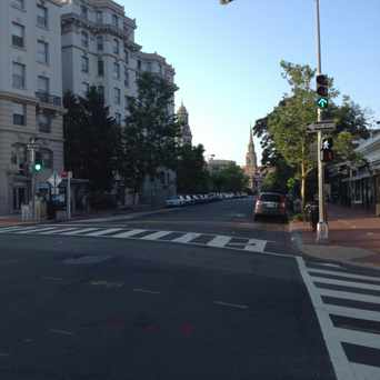 Photo of MT PLEASANT ST NW & IRVING ST NW in Mount Pleasant, Washington D.C.