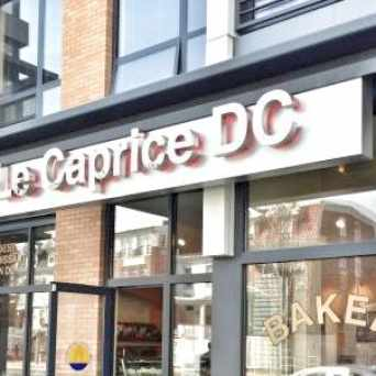 Photo of Le Caprice DC Café Bakery in Columbia Heights, Washington D.C.