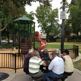 Photo of Wilson Mini Park in Pacific-Edison, Glendale