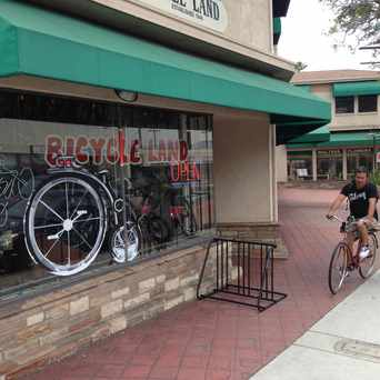 Photo of Bicycle Land in Citrus Grove, Glendale