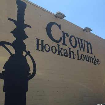 Photo of Crown Coffee and Hooka Lounge in Rolando, San Diego