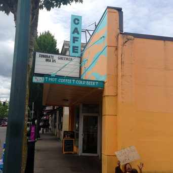 Photo of King Solomons Reef in Downtown, Olympia