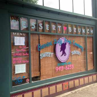 Photo of Bearded Lady Food Co in Olympia