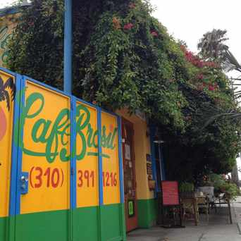 Photo of Cafe Brazil in Culver City