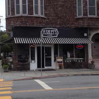 Photo of Ashley's Cafe in Presidio Terrace, San Francisco