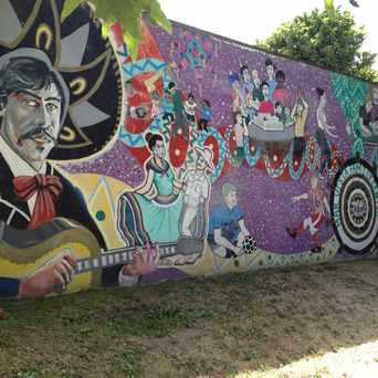 Photo of Culver Slauson Park in Marina del Rey, Los Angeles