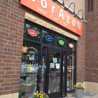 Photo of Corazon Store in Cooper, Minneapolis