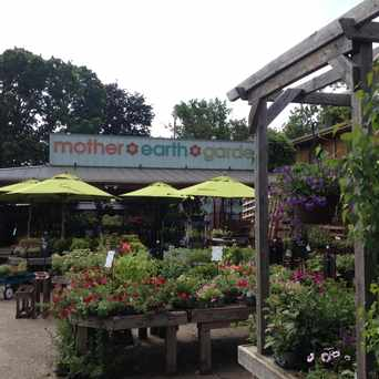 Photo of Mother Earth Gardens in Howe, Minneapolis