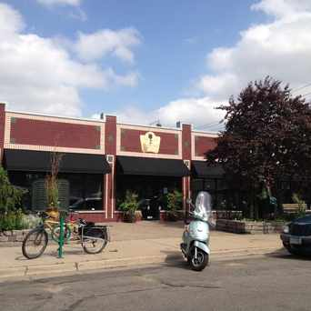 Photo of Riverview Wine Bar in Howe, Minneapolis