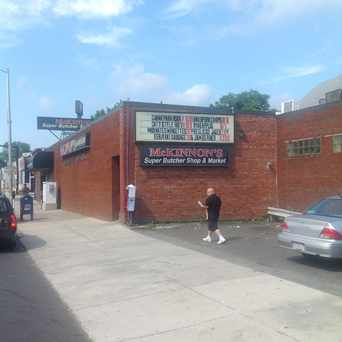 Photo of McKinnon's Market & Super Butcher Shop in Everett