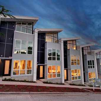 Photo of Junction 5 Townhomes in Genesee, Seattle