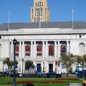 Photo of Asian Art Museum in Civic Center, San Francisco