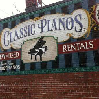 Photo of Classic Pianos in Brooklyn, Portland