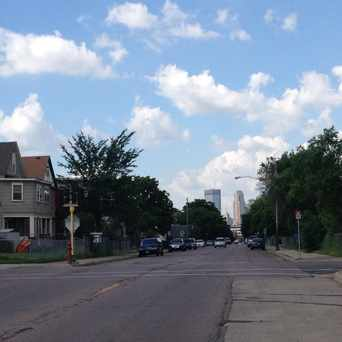 Photo of 4 Av S & 34 St E in Central, Minneapolis