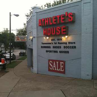 Photo of Athlete's House in Bellmont-Hillsboro, Nashville-Davidson