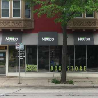 Photo of UWM Bookstore Neebo in Downer Woods, Milwaukee
