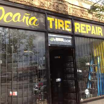 Photo of Ocaña Tire Repair in Edgewater, Chicago