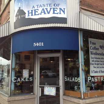 Photo of A Taste of Heaven in Edgewater, Chicago